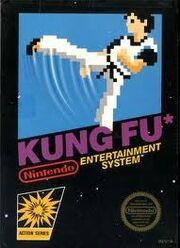 Kung Fu (NES)