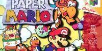 Paper Mario (VC)