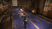 Harry Potter & The Half-Blood Prince Gameplay