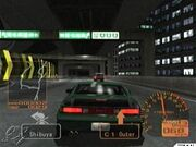 Tokyo Xtreme Racer 2 Footage