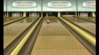 Classic Game Room HD - Wii SPORTS BOWLING for Nintendo Wii