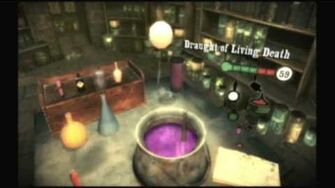 Classic Game Room HD - HARRY POTTER HBP for Wii review