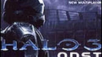Classic Game Room HD - HALO 3 ODST review Xbox 360 Pt1