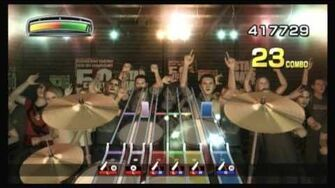 Classic Game Room HD - ROLLING STONE DRUM KING for Wii