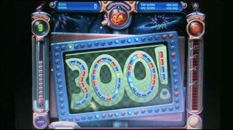 Classic Game Room HD - PEGGLE NIGHTS for PC review