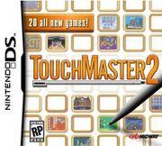 Touchmaster 2 Box Art