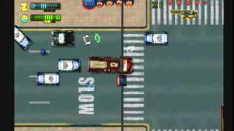 Classic Game Room reviews GRAND THEFT AUTO 2 for Playstation