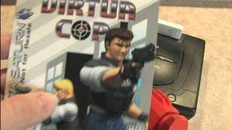 Classic Game Room HD - SEGA SATURN STUNNER Light Gun review