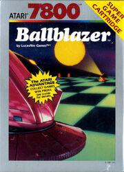 Ballblazer Box