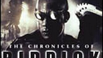 Classic Game Room HD - THE CHRONICLES OF RIDDICK DARK ATHENA