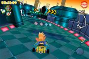 Krazy Kart Racing Gameplay