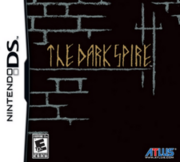 The Dark Spire Box Art