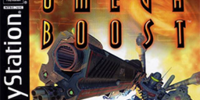 Re-Making of Omega Boost (PS1)
