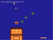 1943 Battle of Midway Gameplay