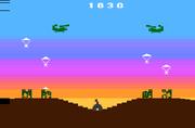 Commando Raid Gameplay