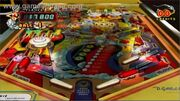 Gottlieb Pinball Hall Of Fame Gameplay