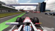 F1 Championship Edition Gameplay