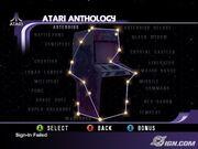 Atari Anthology Gameplay