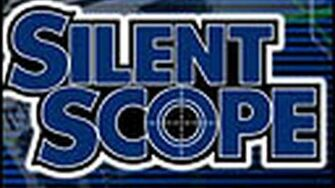 Classic Game Room HD - SILENT SCOPE for iPod review