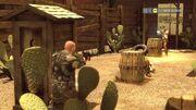Eat Lead - The return of matt hazard gameplay