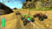Smash Cars Gameplay