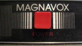 Classic Game Room - Magnavox Odyssey 2 unboxing adventure