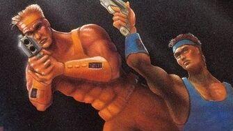 Classic Game Room HD - CRACK DOWN for Sega Genesis review