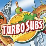 Turbo Subs Icon