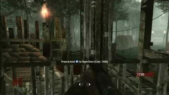 Classic Game Room HD - CALL OF DUTY MAP PACK 2 review WAW
