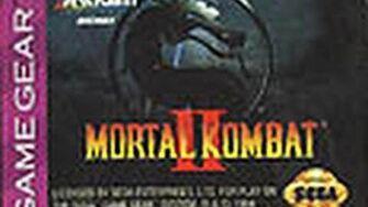 Classic Game Room - MORTAL KOMBAT II for Sega Game Gear review