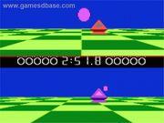 Ballblazer Gameplay