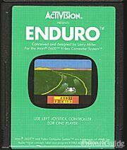 Enduro Cart
