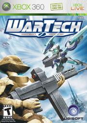 Wartech Box Art