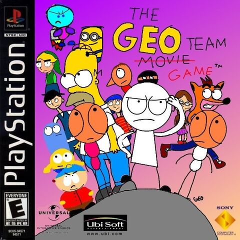 File:The Geo Team Game PS1 cover art.jpg
