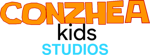 Conzhea-Kids-Studios-Logo