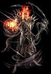 Sauron Power