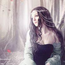 Lady of Mirkwood