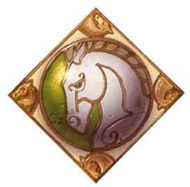 House of Eorl symbol