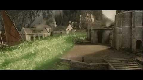 LOTR The Return of the King - Army of the Dead