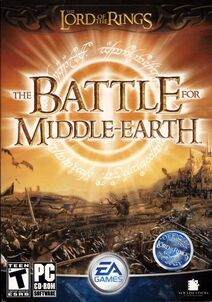 The Lord of The Rings - The Battle for Middle Earth