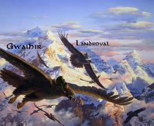 Landroval