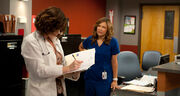 Callie Miranda Longworth's Anatomy