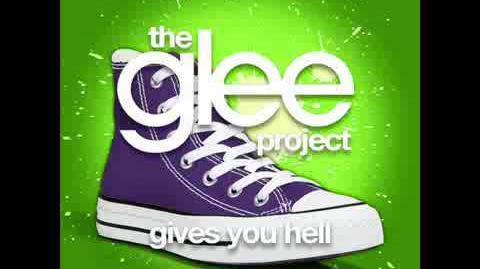 The Glee Project - Gives You Hell