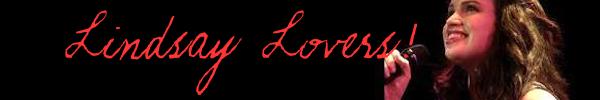 Lindsay lovers