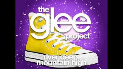 The Glee Project - River Deep Mountain High