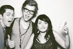 Lindsay, Cameron & Damian