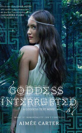Goddess-interrupted