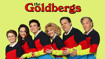 The Goldbergs - Commercial