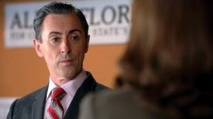 The Good Wife - The Trial Episode Recap