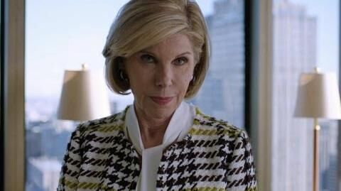 Watch the First The Good Fight Trailer